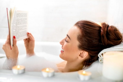Why Hot Baths Are Great For Your Health!